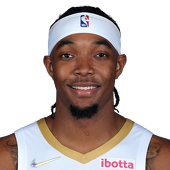 Devonte' Graham