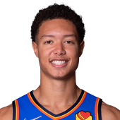 Isaiah Roby