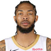 Brandon Ingram