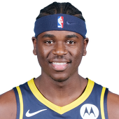 Aaron Holiday