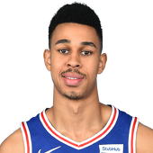 Zhaire Smith